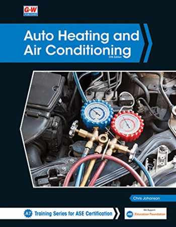 9781645641742-1645641740-Auto Heating and Air Conditioning