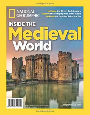 9781683300519-1683300513-National Geographic Inside the Medieval World