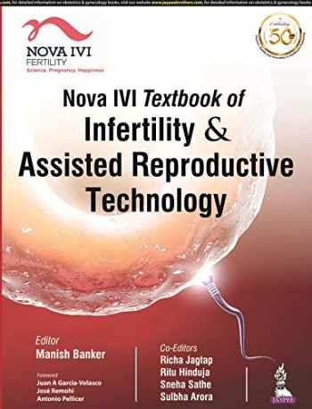 9789388958844-9388958845-Nova IVI Textbook of Infertility & Assisted Reproductive Technology