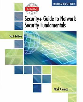9781337288781-1337288780-CompTIA Security+ Guide to Network Security Fundamentals - Standalone Book