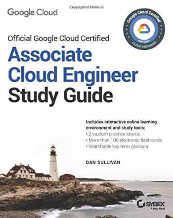 9781119564416-1119564417-Official Google Cloud Certified Associate Cloud Engineer Study Guide