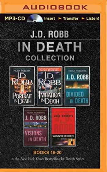 9781501262432-1501262432-J. D. Robb In Death Collection Books 16-20: Portrait in Death, Imitation in Death, Divided in Death, Visions in Death, Survivor in Death (In Death Series)