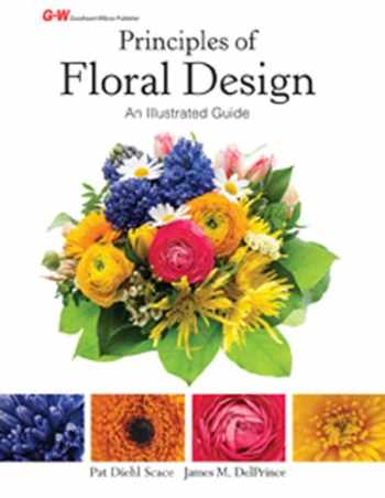 9781619608894-1619608898-Principles of Floral Design: An Illustrated Guide