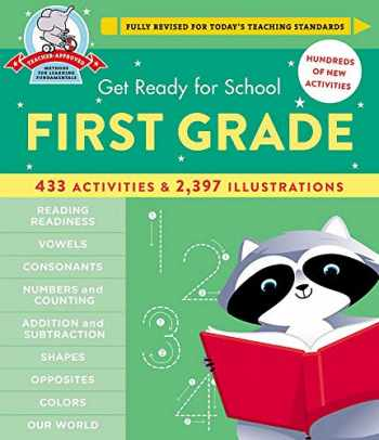 9780316352284-0316352284-Get Ready for School: First Grade