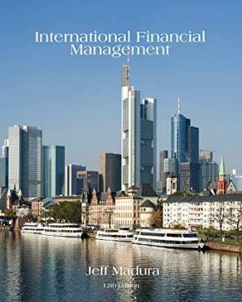 9781133947837-1133947832-International Financial Management