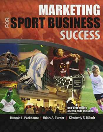 9780757579486-0757579485-Marketing for Sport Business Success
