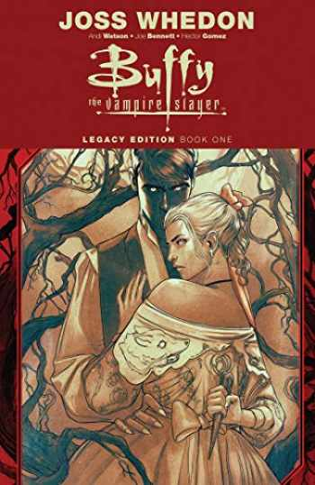 9781684154999-1684154995-Buffy the Vampire Slayer Legacy Edition Book One (1)