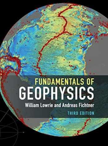9781108492737-1108492738-Fundamentals of Geophysics