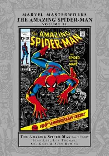 9780785135074-0785135073-Marvel Masterworks: The Amazing Spider-Man - Volume 11