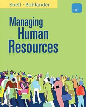 9781111532826-1111532826-Managing Human Resources