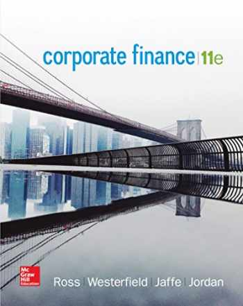 9780077861759-0077861752-Corporate Finance (The Mcgraw-hill/Irwin Series in Finance, Insurance, and Real Estate)