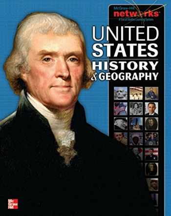 9780076608652-0076608654-United States History and Geography, Student Edition (UNITED STATES HISTORY (HS))