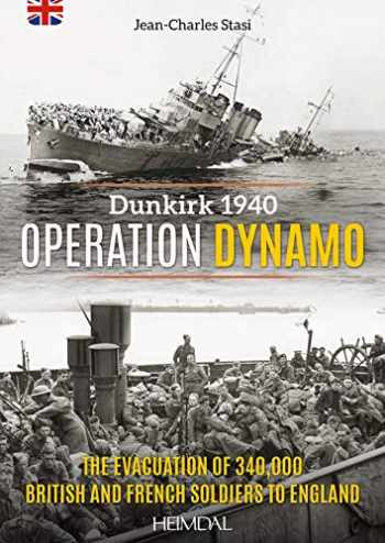 9782840485155-284048515X-Operation Dynamo: The evacuation of 340,000British and French soldiers to England