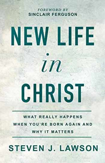 9780801094859-0801094852-New Life in Christ