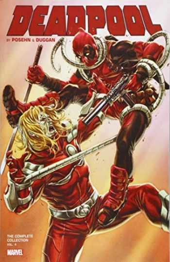 9781302911409-1302911406-Deadpool by Posehn & Duggan: The Complete Collection Vol. 4 (Deadpool by Posehn & Duggan: The Complete Collection (4))