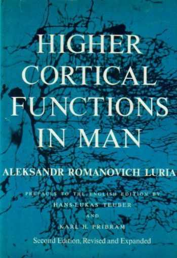 9780465029600-0465029604-Higher Cortical Functions in Man, 2nd Edition