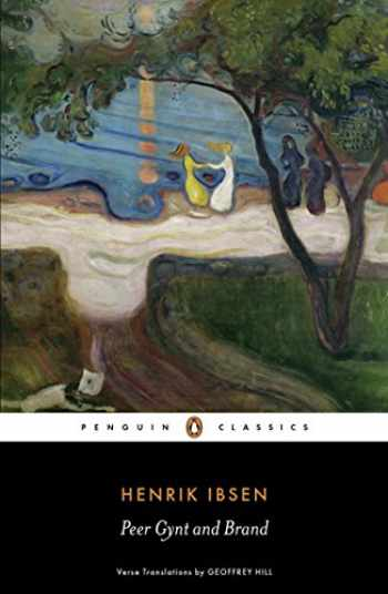 9780141197586-0141197587-Peer Gynt and Brand (Penguin Classics)