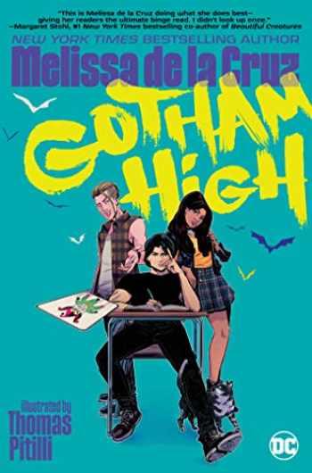 9781401286248-1401286240-Gotham High