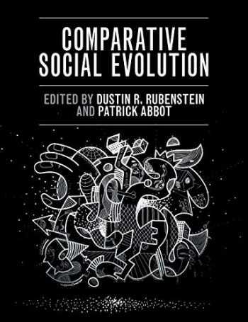 9781107647923-1107647924-Comparative Social Evolution
