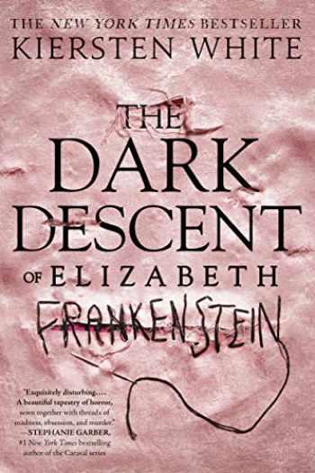 9780525577966-0525577963-The Dark Descent of Elizabeth Frankenstein