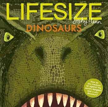 9781405293952-1405293950-Lifesize Dinosaurs