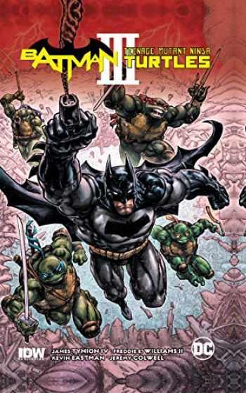 9781779500632-1779500637-Batman/Teenage Mutant Ninja Turtles III