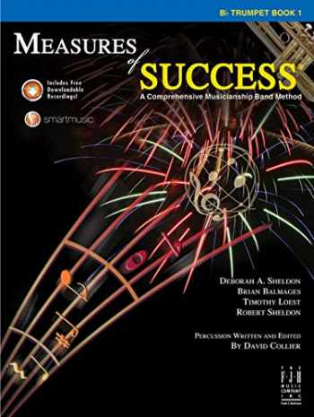 9781569398128-1569398127-Measures of Success, Trumpet Book 1