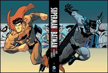9781401248178-1401248179-Absolute Superman/Batman Vol. 2