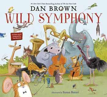 9780593123843-0593123840-Wild Symphony