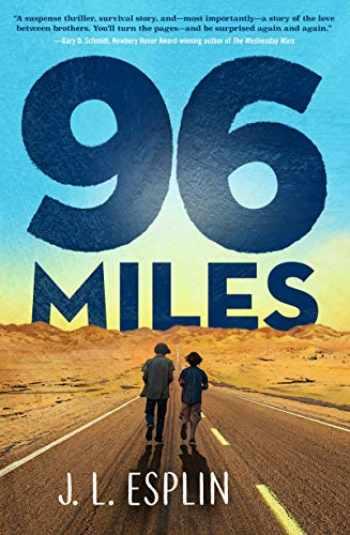 9781250192301-1250192307-96 Miles (The Kharkanas Trilogy (6))