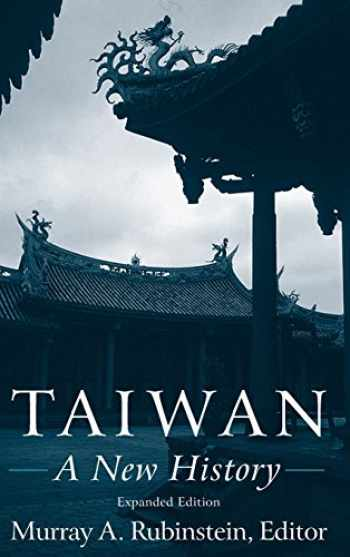 9780765614940-0765614944-Taiwan: A New History: A New History (East Gate Books)