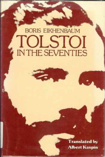 9780882334721-0882334727-Tolstoi in the Seventies