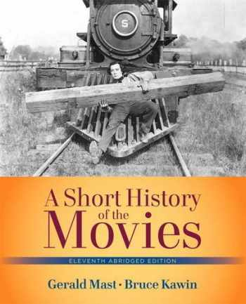 9780205210626-0205210627-Short History of the Movies, A , Abridged Edition (11th Edition)