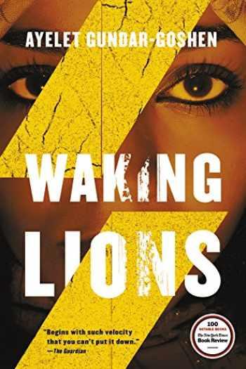 9780316395410-0316395412-Waking Lions