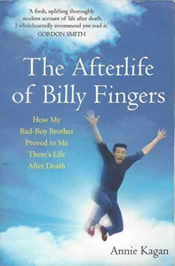 9781473628533-1473628539-The Afterlife of Billy Fingers