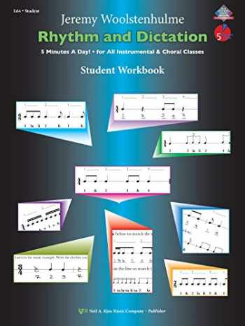 9780849705267-0849705266-Woolstenhulme Rhythm and Dictation Band Method Student Edition