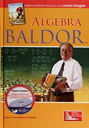 9789708170000-9708170003-Algebra (Spanish Edition)