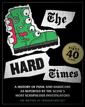 9780358022374-0358022371-The Hard Times: The First 40 Years