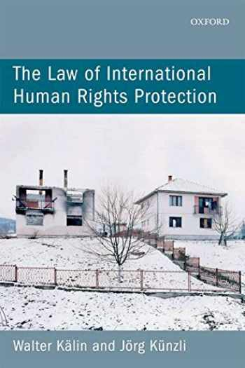 9780199597031-0199597030-The Law of International Human Rights Protection