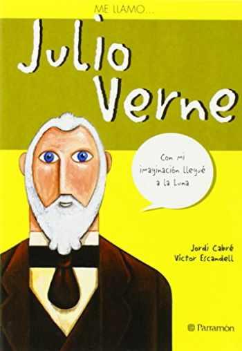 9788434226814-8434226812-ME LLAMO… JULIO VERNE (Spanish Edition)