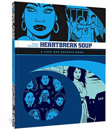 9781560977834-1560977833-Heartbreak Soup (Love & Rockets)