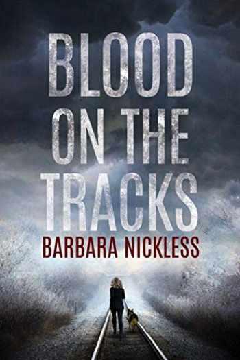 9781503936867-1503936864-Blood on the Tracks (Sydney Rose Parnell)