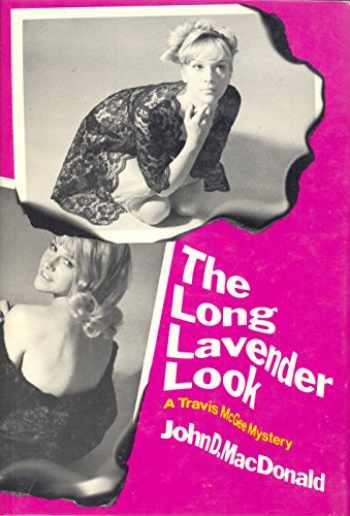 9780397007394-0397007396-The Long Lavender Look (The Travis McGee series)