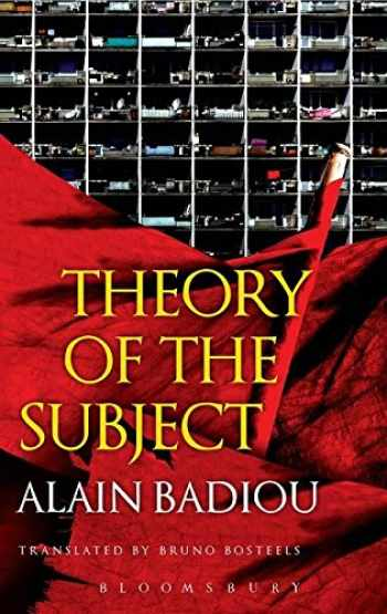 9781441159595-1441159592-Theory of the Subject