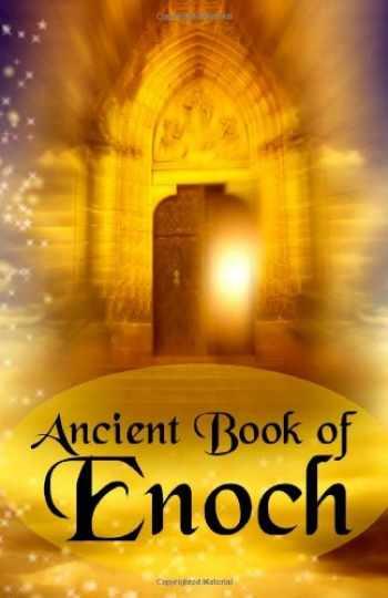 9781480102767-1480102768-Ancient Book of Enoch
