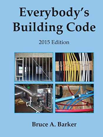 9780984816026-098481602X-Everybody's Building Code