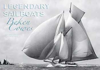 9788854408531-8854408530-Legendary Sailboats