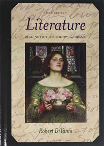 9780073124261-0073124265-Literature: Reading Fiction, Poetry, and Drama