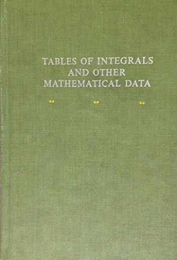 9780023311703-0023311703-Tables of Integrals and Other Mathematical Data