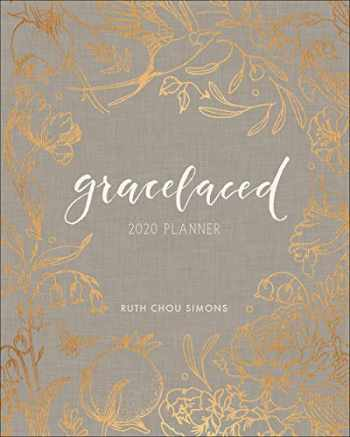 9780736979115-0736979115-GraceLaced 2020 12-Month Planner